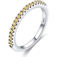 Fashion Shine Wedding Rings Women Single Row of Rhinestones Ring Female Micro-Inlaid Tail Rings Jewelry Gift  New